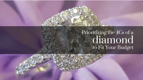 4Cs of a Diamond: Tips On How to Buy The Best Diamond