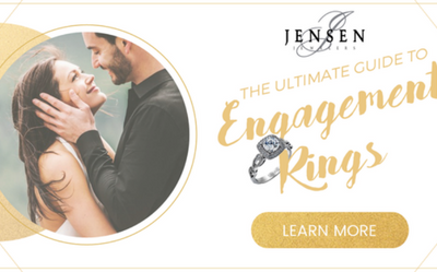 The Ultimate Guide to Engagement Rings
