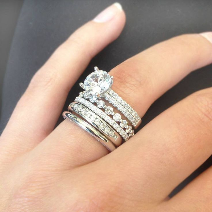 Top 2018 Engagement Ring Trends You Need to Know Jensen Jewelers