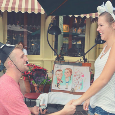 Jensen Jewelers Couples