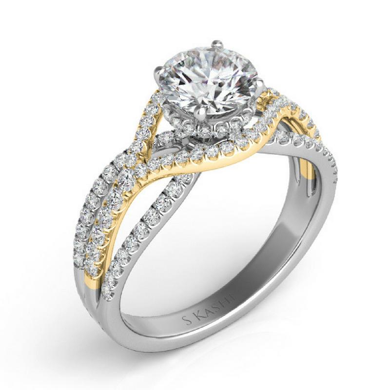 Engagement Rings Jensenjewelers Com Grand Rapids