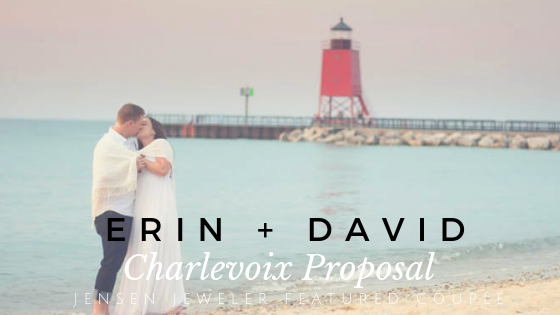 Erin and David's Stunning Charlevoix Proposal