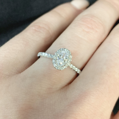 Top 10 Engagement Rings of 2019
