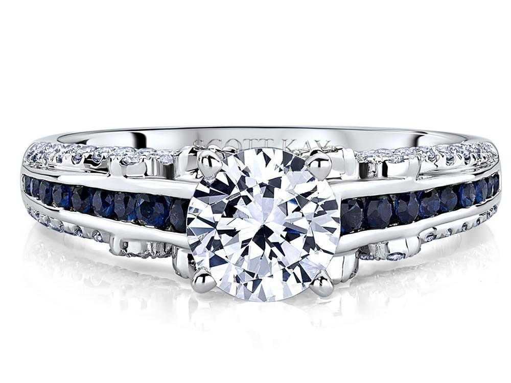 Scott Kay Engagement Rings Jensen Jewelers Grand Rapids