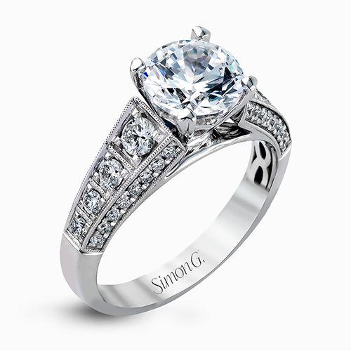 simon g engagement rings jewelers grand rapids