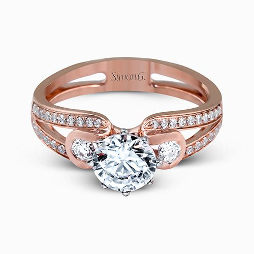 Rose Gold Ring Kay Jewelry Rose Gold Rings