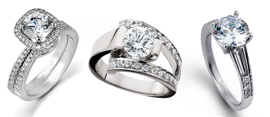 see why jensen jewelers is the place to buy diamonds and engagement rings - Best Place To Buy Wedding Rings