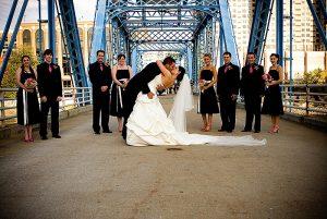 bridal-party-blue-bridge