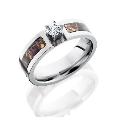 Hunting Wedding on Buy Camo Engagement Rings For Women Grand Rapdis  Mi   Jensen Jewelers