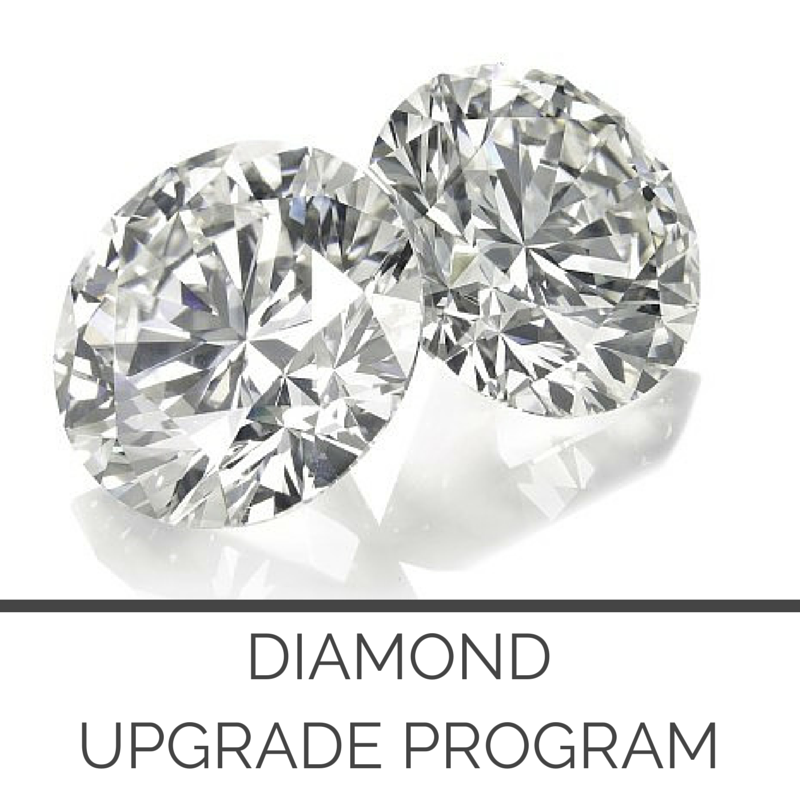 diamond upgrade program